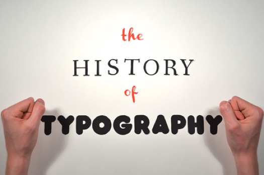 The-History-of-Typography-by-Ben-Barrett-Forrest