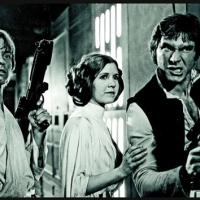 Over 1000 Behind the Scenes Photos From the 'Star Wars' Trilogy