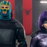 Hit Girl vs. Mother Russia In 'Kick-Ass 2'