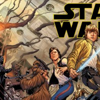 'Star Wars', Comics and More